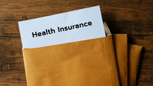 Health Insurance Form, Paperwo...