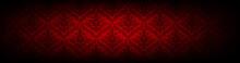 Dark, Red Wallpaper Background