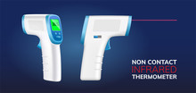 Non Contact Infrared Thermomet...