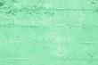 Leinwanddruck Bild - Neo mint background