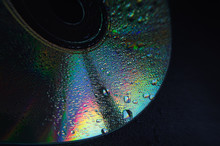 Compact Disc Abstract