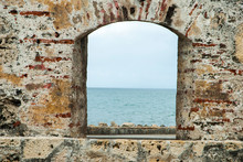 View Of Cartagena De Indias, C...