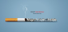 No Smoking And World No Tobacc...