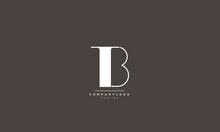 Letter TB BT T B Logo Design I...