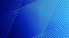 Blue Background Metal Pattern Vector