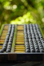 Wood High Quality Ancient Abac...