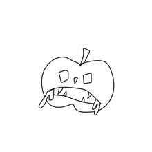One Simple Terrible Pumpkin Fo...