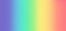 Colorful Rainbow Gradient Back...