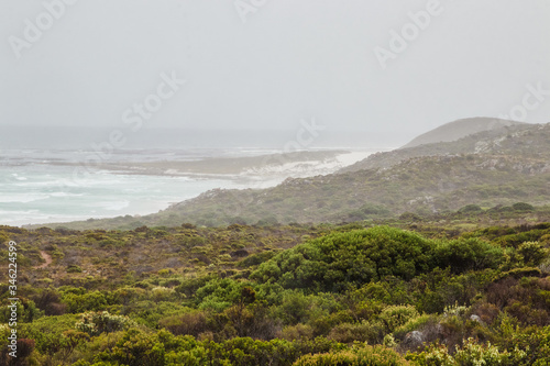 Valokuva Cape of Good Hope in Table Mountain National Park in South Africa