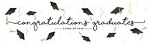 Class Of 2020 Congratulations ...