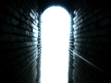 Archway Of Tunnel