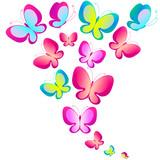 Fototapeta Buterfly - butterfly590