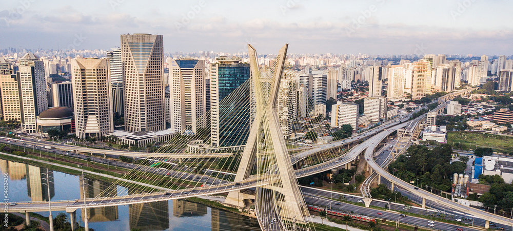 Fototapeta São Paulo