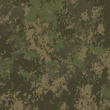 Army Green Camouflage Pattern ...