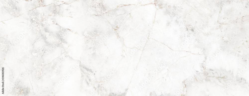 Fototapeta natural white marble texture