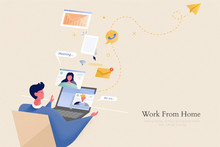 Work From Home Design