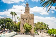 The Torre Del Oro - Historical...