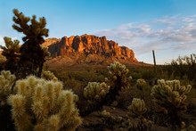A Beautiful, Scenic, Arizona L...