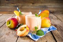 Summer Breakfast Drink, Fresh ...