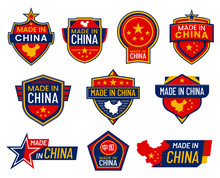 Made In China Labels, Quality ...