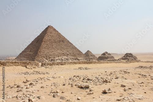 pyramid of giza egypt