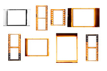 (35,120 Mm.) Film Collections...