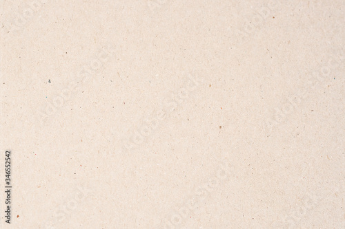 Photo recycled white paper texture or background