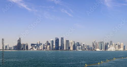Fotografía MIA Park à Doha, capitale du Qatar