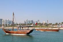 MIA Park à Doha, Capitale Du ...