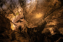 Formations And Caves Of Carlsb...