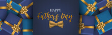 Father's Day Banner Or Header....