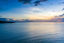 Mirrored Sea