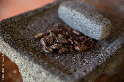 Fotografía Cacao puro