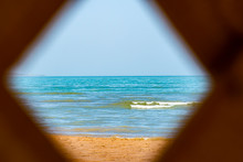 The View From The Wooden Frame...