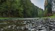 Górna Wisła, największa rzeka w Polsce
