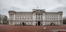 Buckingham Palace London No Gu...