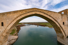 Malabadi Bridge In Southeaster...