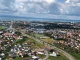 Fototapeta Do pokoju - Bodensee von oben