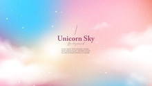 Background Abstract Unicorn Ga...