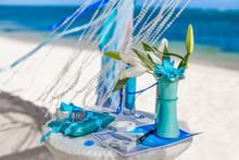 Wedding Accessories Settings, ...