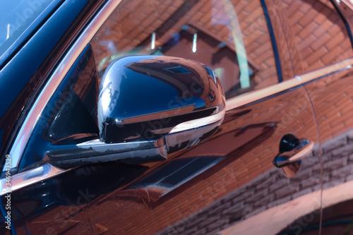 Black honey pure transport. rent luxury car © Victoria