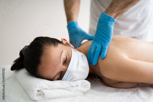 Acupressure Massage And Physio Pain Therapy