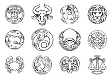 Horoscope Zodiac Astrology Sta...