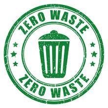 Green Stamp Zero Waste