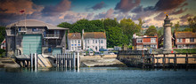Shoreham Lifeboat Station And ...