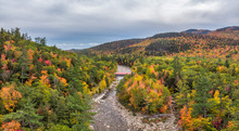 New Hampshire - Kancamagus Hig...