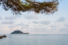Gallinara Island - A Nature Reserve In Italy
