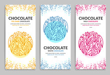 Colorful Packaging Design Of C...