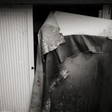 Old Damaged Shed