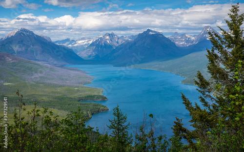 Fényképezés Lake McDonald | Glacier National Park | Montana
